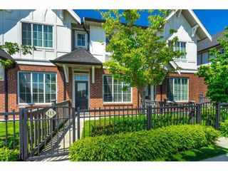 """Photo 4: 113 30989 WESTRIDGE Place in Abbotsford: Abbotsford West Townhouse for sale in """"Brighton at Westerleigh"""" : MLS®# R2583350"""