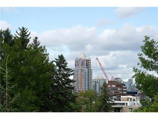 Photo 11: 503 1229 CAMERON Avenue SW in Calgary: Lower Mount Royal Condo for sale : MLS®# C4090561