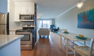 Photo 4: 111 340 W 3RD STREET in North Vancouver: Lower Lonsdale Condo for sale : MLS®# R2187169