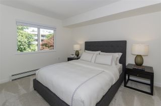 "Photo 18: 308 357 E 2ND Street in North Vancouver: Lower Lonsdale Condo for sale in ""The Hendriks"" : MLS®# R2480606"