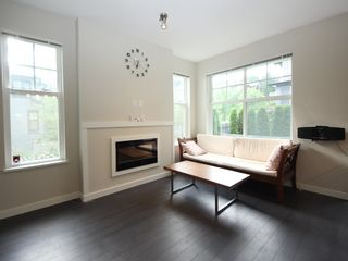 """Photo 8: 13 3461 PRINCETON Avenue in Coquitlam: Burke Mountain Townhouse for sale in """"Bridlewood By polygon"""" : MLS®# R2327343"""