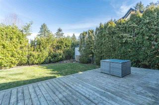 Photo 35: 34115 WALNUT Avenue in Abbotsford: Abbotsford East House for sale : MLS®# R2561854