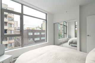 "Photo 16: 406 1050 SMITHE Street in Vancouver: West End VW Condo for sale in ""The Sterling"" (Vancouver West)  : MLS®# R2522192"