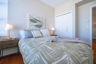 """Photo 20: 613 2655 CRANBERRY Drive in Vancouver: Kitsilano Condo for sale in """"NEW YORKER"""" (Vancouver West)  : MLS®# R2581568"""
