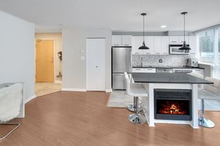 """Photo 5: 202 1199 SEYMOUR Street in Vancouver: Downtown VW Condo for sale in """"BRAVA"""" (Vancouver West)  : MLS®# R2260600"""