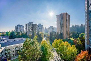 """Photo 33: 903 6152 KATHLEEN Avenue in Burnaby: Metrotown Condo for sale in """"EMBASSY"""" (Burnaby South)  : MLS®# R2506354"""