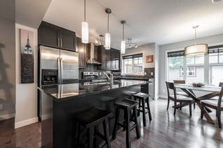 Photo 9: 2127 AUSTIN Link in Edmonton: Zone 56 Attached Home for sale : MLS®# E4255544