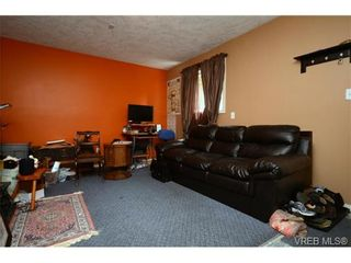 Photo 3: 735 Kelly Rd in VICTORIA: Co Hatley Park House for sale (Colwood)  : MLS®# 735095