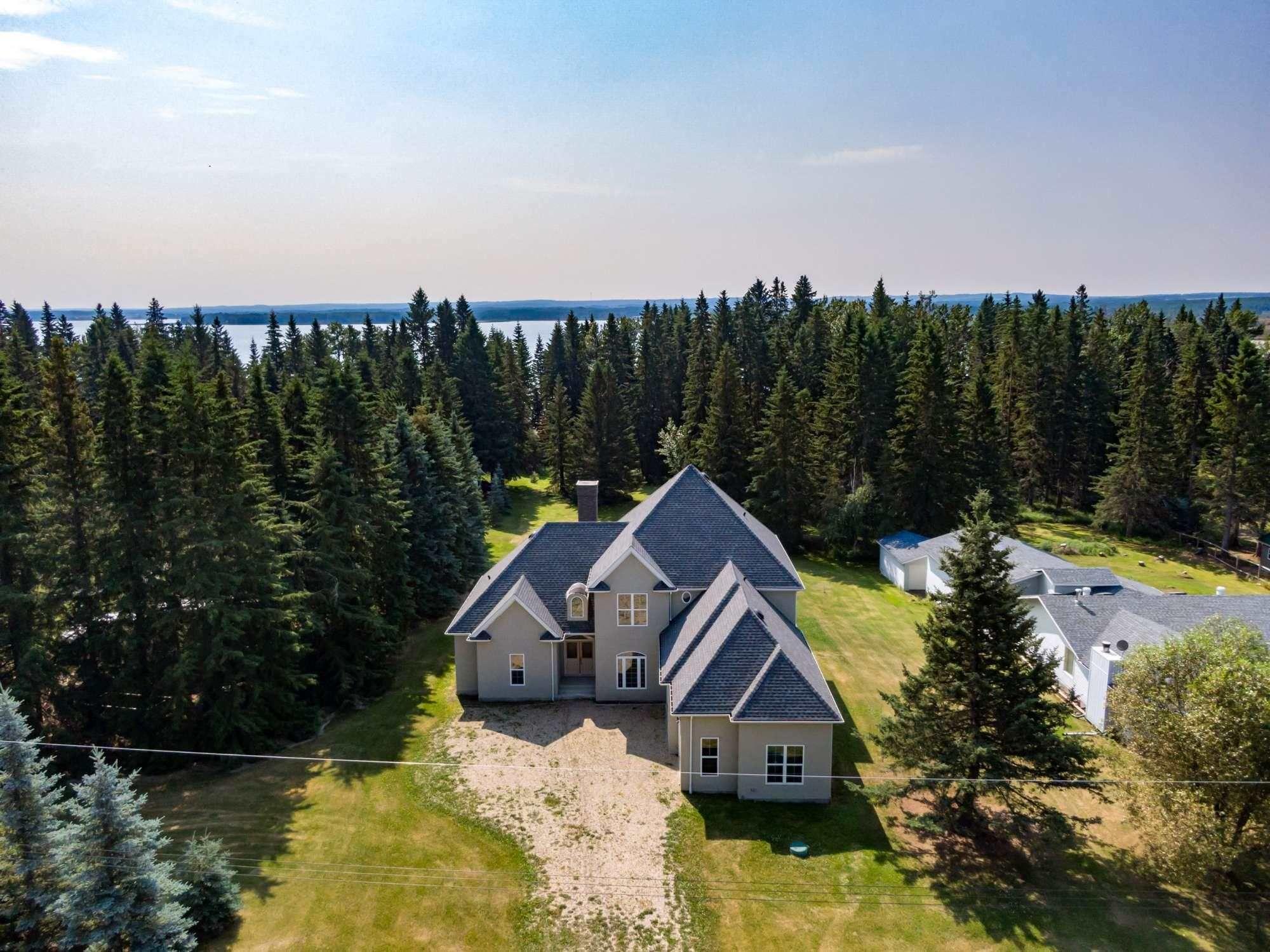 Main Photo: 121 62036 Twp 462: Rural Wetaskiwin County House for sale : MLS®# E4254421