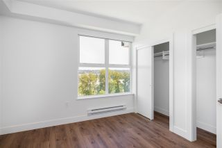 """Photo 16: 306 218 CARNARVON Street in New Westminster: Downtown NW Condo for sale in """"Irving Living"""" : MLS®# R2545879"""