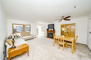 """Photo 3: 312 5710 201 Street in Langley: Langley City Condo for sale in """"WHITE OAKS"""" : MLS®# R2387162"""