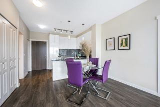 """Photo 4: 612 9388 TOMICKI Avenue in Richmond: West Cambie Condo for sale in """"ALEXANDRA COURT"""" : MLS®# R2620282"""