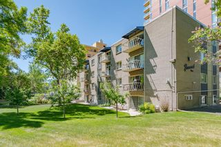 Photo 31: 16 101 25 Avenue SW in Calgary: Mission Apartment for sale : MLS®# A1081239