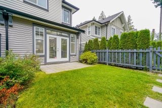"""Photo 8: 18 3461 PRINCETON Avenue in Coquitlam: Burke Mountain Townhouse for sale in """"Bridlewood"""" : MLS®# R2617507"""