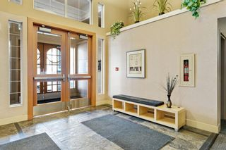 Photo 30: 320 25 Richard Place SW in Calgary: Lincoln Park Apartment for sale : MLS®# A1115963