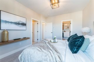 """Photo 15: 29 1639 162 Street in Surrey: King George Corridor Townhouse for sale in """"Horizon"""" (South Surrey White Rock)  : MLS®# R2591776"""