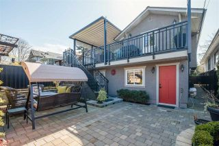 Photo 39: 2553 DUNDAS Street in Vancouver: Hastings Sunrise House for sale (Vancouver East)  : MLS®# R2559964