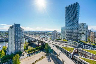 """Photo 20: 2306 550 PACIFIC Street in Vancouver: Yaletown Condo for sale in """"AQUA AT THE PARK"""" (Vancouver West)  : MLS®# R2580725"""