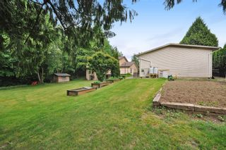 Photo 23: 4095 PRAIRIE Street in Abbotsford: Matsqui House for sale : MLS®# R2070498