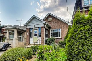 Photo 1: 108 Wesley Street in Toronto: Stonegate-Queensway House (Bungalow) for sale (Toronto W07)  : MLS®# W4532458