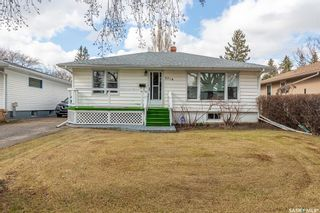 Main Photo: 2716 Thornton Avenue in Regina: Lakeview RG Residential for sale : MLS®# SK851834