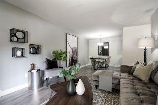"""Photo 2: 213 10530 154 Street in Surrey: Guildford Condo for sale in """"Creekside"""" (North Surrey)  : MLS®# R2422995"""