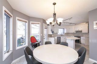 Photo 13: 442 Burton Road in Edmonton: Zone 14 House for sale : MLS®# E4235561