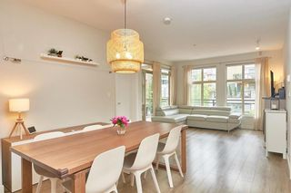 Photo 2: 321-101 Morrissey Road in Port Moody: Port Moody Centre Condo for sale : MLS®# R2585675