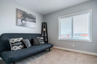 Photo 22: 359 Silverado Common SW in Calgary: Silverado Row/Townhouse for sale : MLS®# A1079481