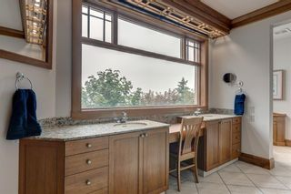 Photo 19: 76 Bearspaw Way - Luxury Bearspaw Home SOLD By Luxury Realtor, Steven Hill - Sotheby's Calgary, Associate Broker