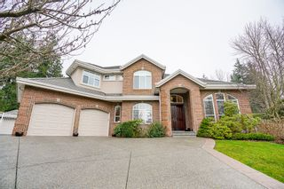 "Photo 1: 13711 22B Avenue in Surrey: Elgin Chantrell House for sale in ""CHANTRELL PARK"" (South Surrey White Rock)  : MLS®# R2237432"