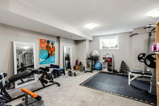 Photo 17: 2345 Baywater Crescent SW: Airdrie Semi Detached for sale : MLS®# A1147573