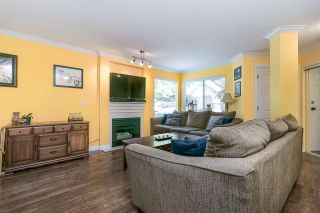 """Photo 6: 413 13900 HYLAND Road in Surrey: East Newton Townhouse for sale in """"Hyland Grove"""" : MLS®# R2589774"""
