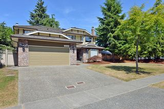 """Photo 5: 13345 18A Avenue in Surrey: Crescent Bch Ocean Pk. House for sale in """"Chatham Woods"""" (South Surrey White Rock)  : MLS®# F1419774"""