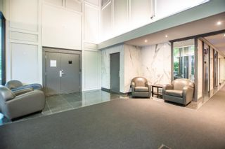"""Photo 3: 814 1177 HORNBY Street in Vancouver: Downtown VW Condo for sale in """"LONDON PLACE"""" (Vancouver West)  : MLS®# R2611424"""
