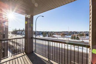 Photo 22: 313 2098 BLACKMUD CREEK Drive in Edmonton: Zone 55 Condo for sale : MLS®# E4225645