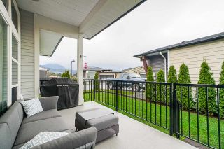 Photo 35: 62 46213 HAK'WELES ROAD in Chilliwack: Sardis East Vedder Rd House for sale (Sardis)  : MLS®# R2532874