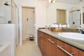 """Photo 12: 37 100 KLAHANIE Drive in Port Moody: Port Moody Centre Townhouse for sale in """"INDIGO"""" : MLS®# R2303018"""