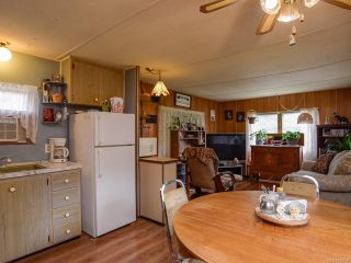 Photo 11: 1735 ARDEN ROAD in COURTENAY: CV Courtenay West Manufactured Home for sale (Comox Valley)  : MLS®# 812068