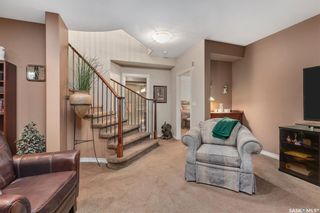 Photo 27: 6 301 Cartwright Terrace in Saskatoon: The Willows Residential for sale : MLS®# SK857113
