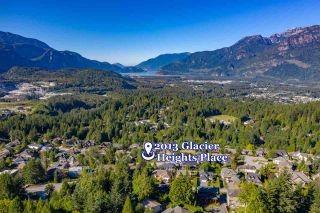 """Photo 11: 2013 GLACIER HEIGHTS Place in Squamish: Garibaldi Highlands Land for sale in """"Garibaldi Highlands"""" : MLS®# R2557068"""