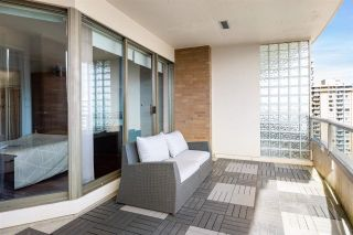 """Photo 21: 2004 5885 OLIVE Avenue in Burnaby: Metrotown Condo for sale in """"METROPOLITAN"""" (Burnaby South)  : MLS®# R2551804"""