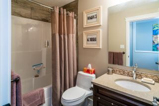 Photo 13: 401 467 TABOR Boulevard in Prince George: Heritage Townhouse for sale (PG City West (Zone 71))  : MLS®# R2415750