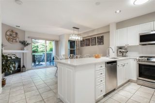 """Photo 20: 21 1550 LARKHALL Crescent in North Vancouver: Northlands Townhouse for sale in """"Nahanee Woods"""" : MLS®# R2549850"""