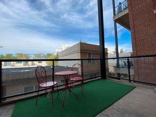 Photo 17: 208 10728 82 Avenue NW in Edmonton: Zone 15 Condo for sale : MLS®# E4259567