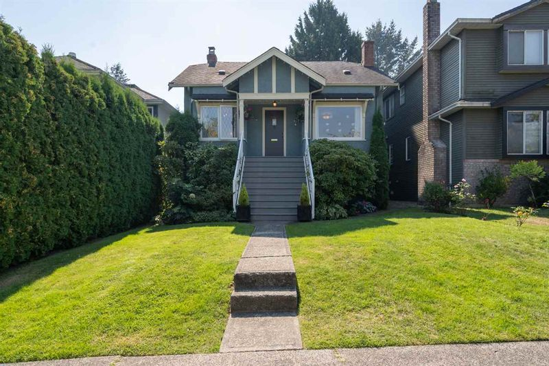 FEATURED LISTING: 3760 21ST Avenue West Vancouver