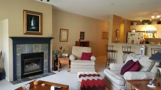 Photo 3: 414 5855 COWRIE Street in Sechelt: Sechelt District Condo for sale (Sunshine Coast)  : MLS®# R2039730