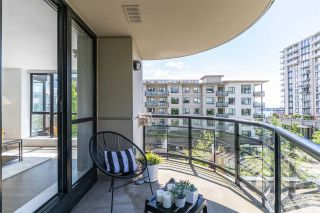Photo 21: 405 124 W 1ST STREET in North Vancouver: Lower Lonsdale Condo for sale : MLS®# R2458347