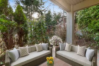 """Photo 11: 304 9339 UNIVERSITY Crescent in Burnaby: Simon Fraser Univer. Condo for sale in """"HARMONY AT THE HIGHLANDS"""" (Burnaby North)  : MLS®# R2557158"""
