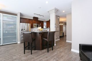 "Photo 9: 113 20449 66 Avenue in Langley: Willoughby Heights Townhouse for sale in ""Nature's Landing"" : MLS®# R2128624"